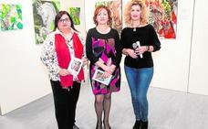 La biblioteca general María Moliner acoge una exposición sobre la guerra de Troya