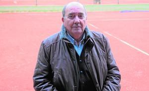 Pedro Collados: «Vamos a mejorar el nivel del torneo femenino a partir del próximo año»