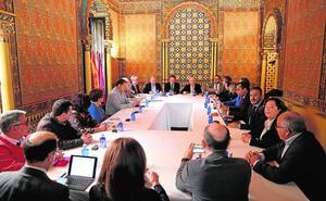 El CES aboga por una ley der protección del Mar Menor