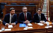 El fin de la legislatura impide la eliminación de los aforamientos en la Región