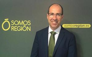 Somos Región: «Los murcianos tienen la oportunidad histórica de poder votar por ellos mismos»