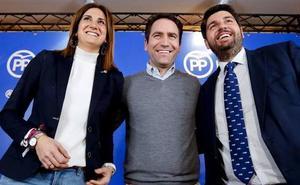 Patricia Fernández, ratificada como candidata del PP en Archena