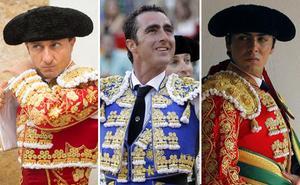 Rafaelillo, El Fandi, Perera y López Simón, en el Festival contra el Cáncer