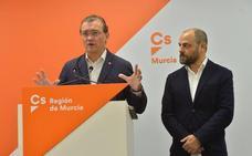 Garaulet: «Hoy es un buen día para España; el 'Gobierno Frankenstein' ha muerto»