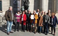 Intervegas lleva al Congreso una propuesta de ley para proteger los suelos fértiles