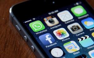 Detienen a un ladrón en Murcia gracias a la geolocalización de un móvil que robó