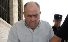 El fiscal reclama 20 años de prisión al acusado de matar de un tiro al exconcejal Leal