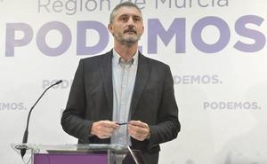 Urralburu: «Podemos siempre está preparado para las elecciones, porque en ellas se crece»