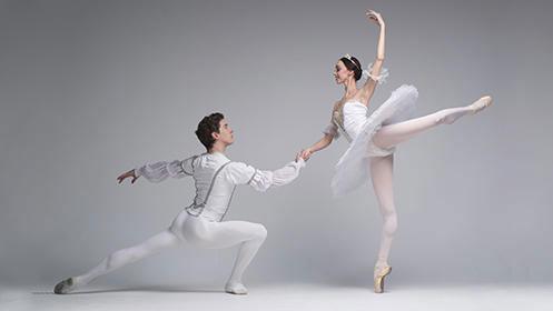 'La bella durmiente' del St. Petersburgo Festival Ballet inicia su gira en Murcia