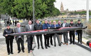 Récord en la cuarta Regata Ciudad de Murcia