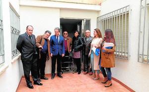 Las ayudas de accesibilidad llegan a 682 viviendas