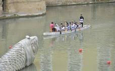 Cuarta Regata Ciudad de Murcia
