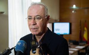 Navarro: «La rehabilitación del Molino de la Pólvora es una realidad por mucho que le pese a Huermur»