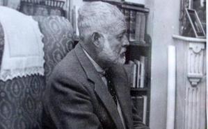 'Ernesto', Pío Baroja y Ramón J. Sender, tres grandes pasiones
