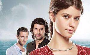 Pasión turca en la tele