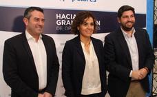 López Miras incluye en sus promesas electorales un «cheque guardería»