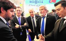 «En Cajamar nos sentimos coprotagonistas del éxito de las empresas murcianas»