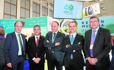 Banco Sabadell acompaña al agro murciano en su salto internacional