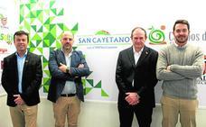 SAT San Cayetano muestra su capacidad de diversificación