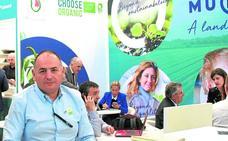 La agricultura ecológica de la Región de Murcia conquista Berlín