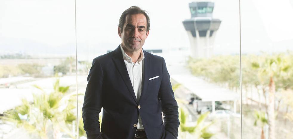 Carlos Muñoz Beraza: «Me parece improbable que Corvera llegue a ser un fracaso»