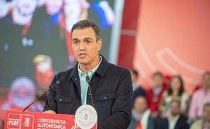 Sánchez advierte de que la abstención puede dar el triunfo al extremismo el 28-A