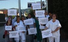 Satse denuncia la «discriminación» que sufren los enfermeros de las prisiones