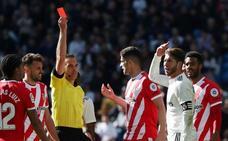 El Real Madrid vuelve a atragantarse en la hora del vermut