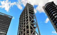 Otra oportunidad para los rascacielos