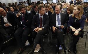 El PP no hará campaña electoral durante Semana Santa en la Región