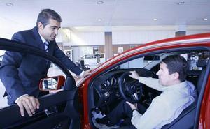 El 'renting' se dispara un 23% en Murcia por la demanda de autónomos y particulares