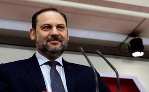 El ministro Ábalos no presentará denuncia contra el policía que le insultó en Mérida