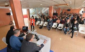 Del Amor convoca ayudas de 10 millones de euros para mejorar las explotaciones agrarias
