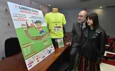 Murcia correrá con motivo del Día Mundial del Síndrome de Down el próximo 3 de marzo