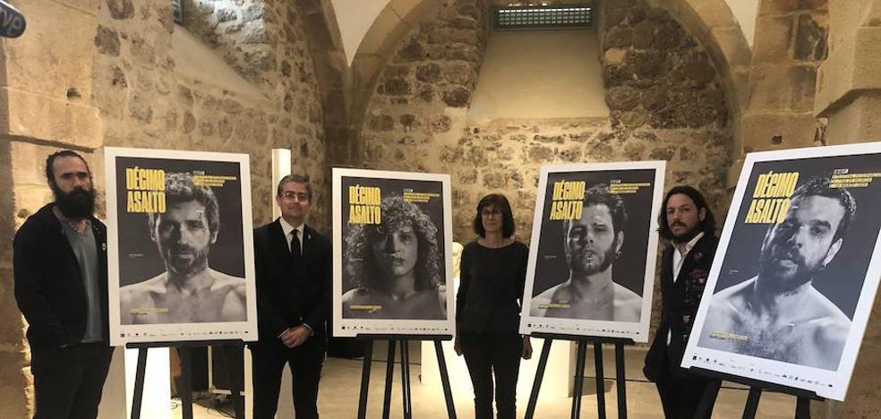 Isaki Lacuesta, Jaime Rosales y Siminiani competirán en la décima edición del IBAFF