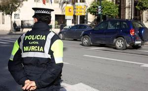 Cuatro detenidos en Murcia por casos de violencia machista y doméstica