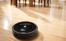 La advertencia de la Guardia Civil sobre los robots de limpieza