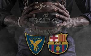 Ver al campeón de Copa en su regreso a la Liga Endesa contra el UCAM CB cuesta 35 €