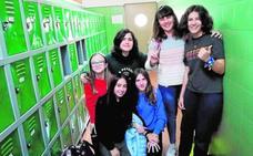 Más de mil noticias en la primera semana del concurso escolar