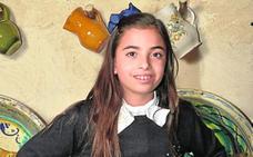 Alejandra Zomeño Nicolás: «Me gustaría ser juez para ayudar a las personas que lo necesitan»