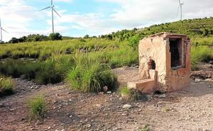 El paisaje del esparto busca la salvaguarda de la Unesco
