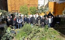 Presentación semana de la Huerta de Murcia