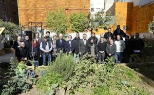 La huerta lleva su alma hasta el corazón de Murcia del 2 al 10 de marzo