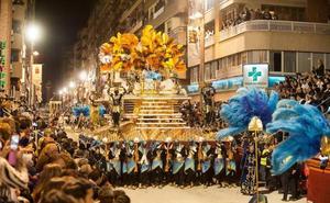 Unanimidad en Lorca para que no haya publicidad electoral en las calles durante Semana Santa