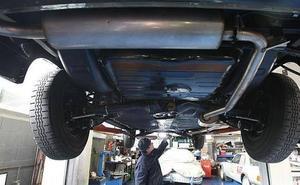 La Guardia Civil avisa de la pieza de tu coche que debes revisar cada 20.000 kilómetros