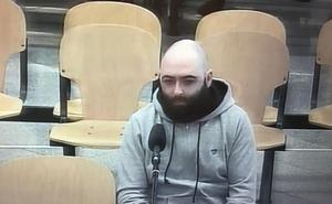 El estafador de los cordones umbilicales acepta una pena de cuatro años de prisión