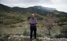 Juan Antonio Ortega: «Hay que reconectar a los niños con la naturaleza»