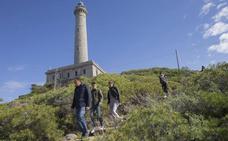 El faro de Cabo de Palos abre por segunda vez sus puertas a la sociedad