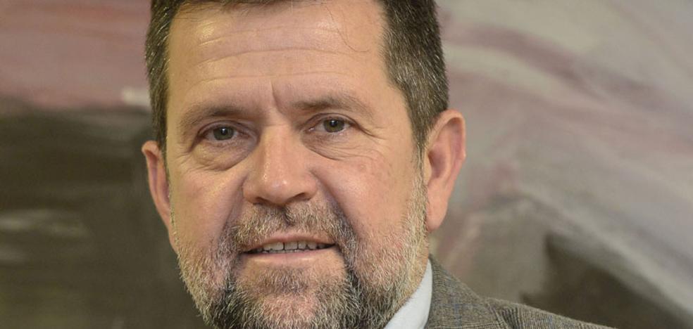 Juan Marín: «El agua ha traído subsistencia y arraigo»