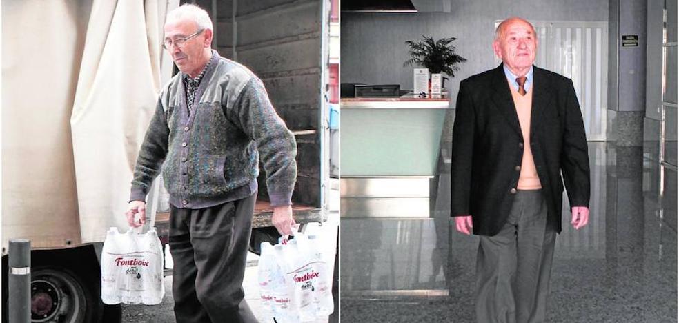 La cifra de mayores de 65 años que siguen cotizando se duplica desde 2013